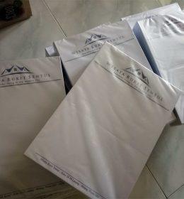Haraga design cetak kop surat instansi - jhesdesign.com