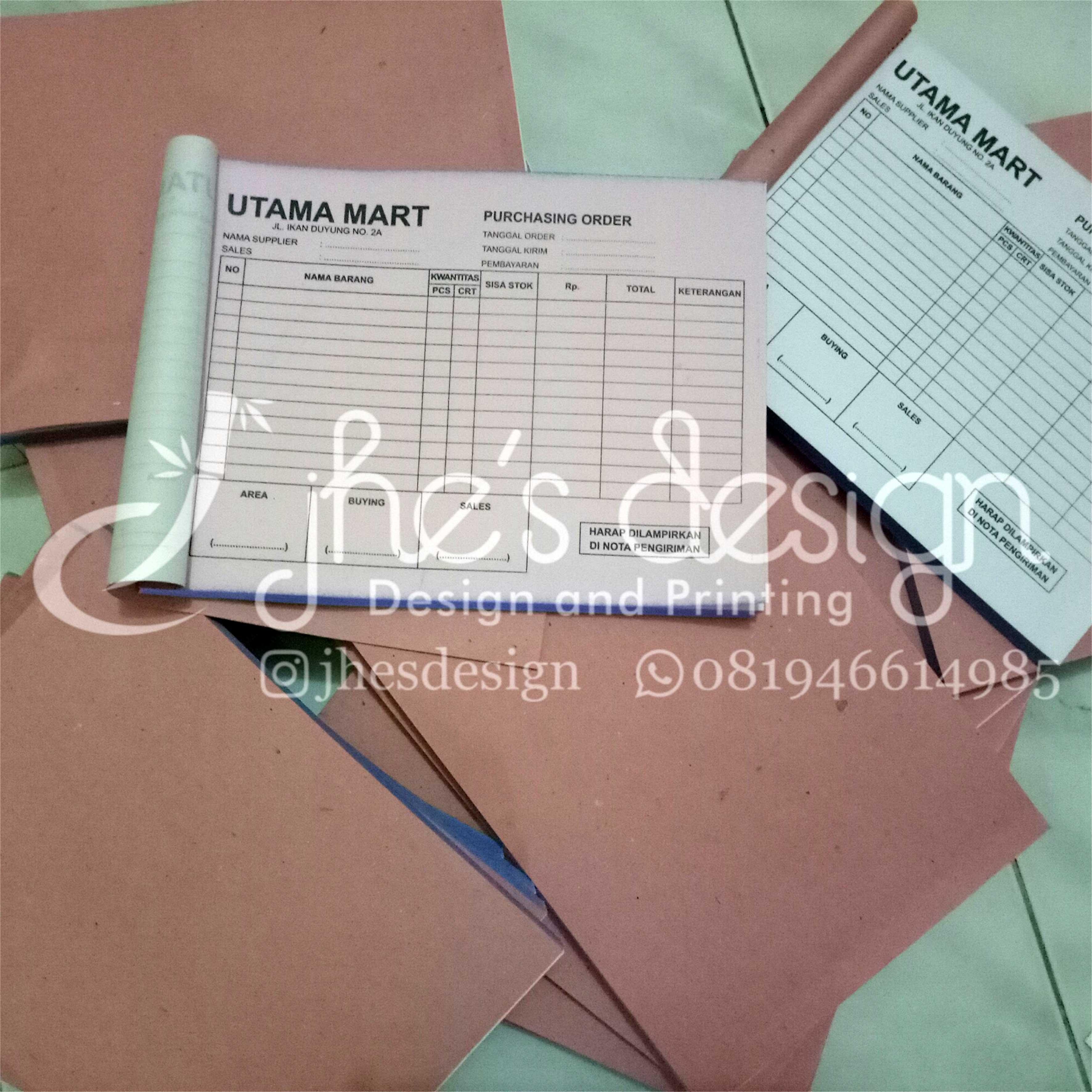 Nota - jhesdesign.com